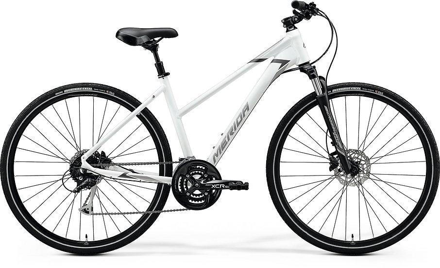Городской велосипед Merida Crossway 100 Lady 2020