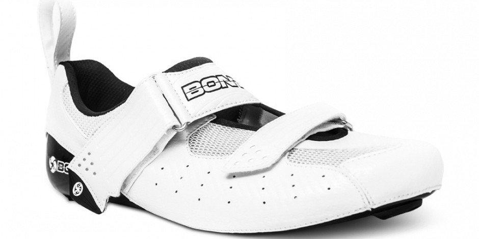 Туфли для триатлона BONT Riot TR