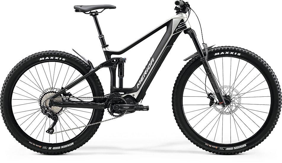 Электровелосипед Merida eOne-Fourty 5000 2020
