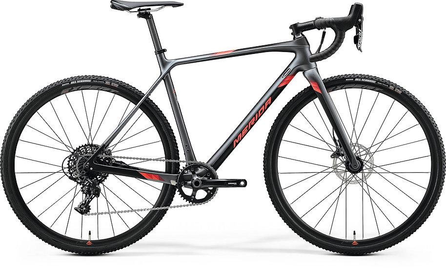 Циклокроссовый велосипед Merida Mission CX 5000 2020
