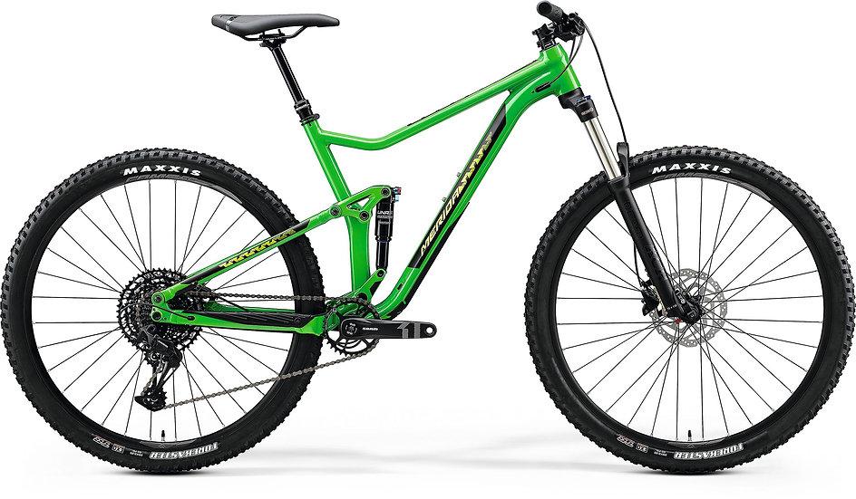 Горный велосипед Merida One-Twenty 9.400 2020