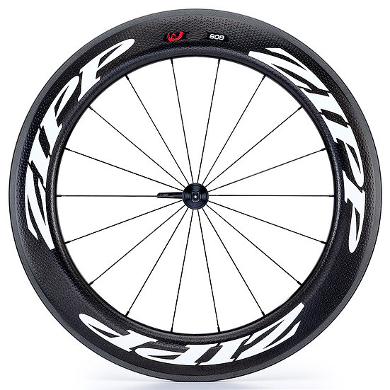 Колесо переднее Zipp 808 Firecrest Carbon Clincher 77 18sp