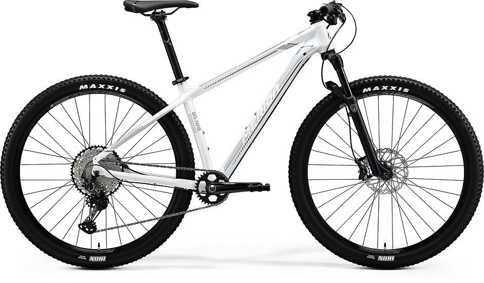 Горный велосипед Merida Big.Nine XT Edition 2020
