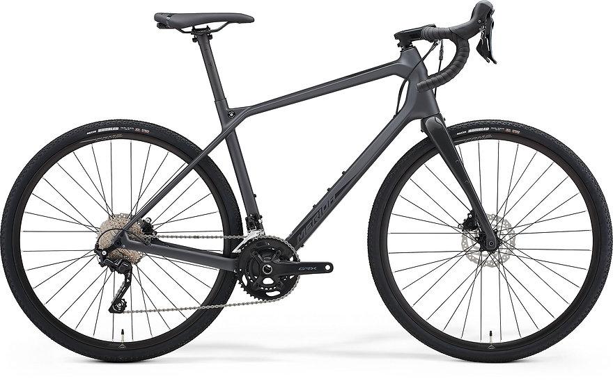 Гравийный велосипед Merida Silex 4000 2021