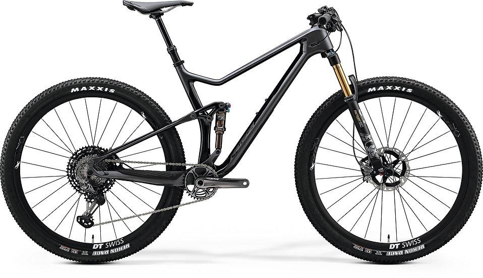 Горный велосипед Merida One-Twenty RC 9.9000 2020