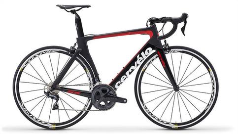 Распродажа велосипедов Cervélo 2017 и 2018. Скидки до 45%!