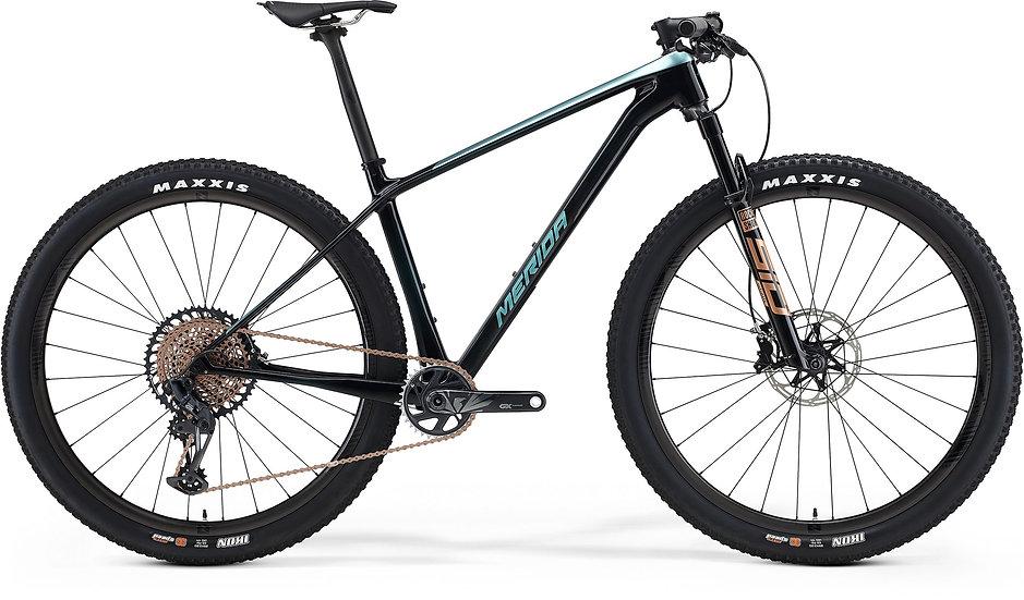 Горный велосипед Merida Big.Nine 8000 2021