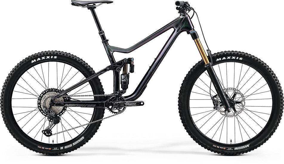 Горный велосипед Merida One-Sixty 7000 2020