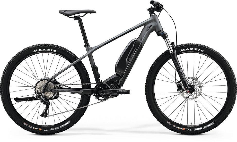 Электровелосипед Merida eBig.Seven 300 SE 2020