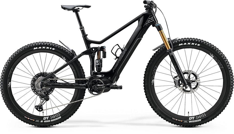 Электровелосипед Merida eOne-Sixty 10K 2020