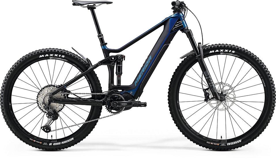 Электровелосипед Merida eOne-Fourty 8000 2020