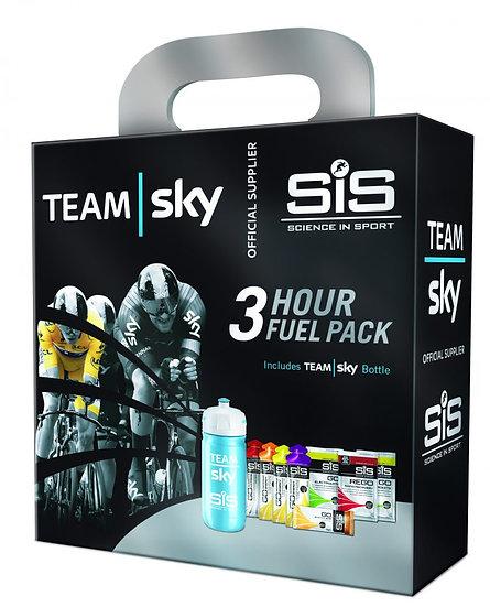 SiS & SKY 3hour Fuel pack, набор для трёхчасовой гонки команда SKY