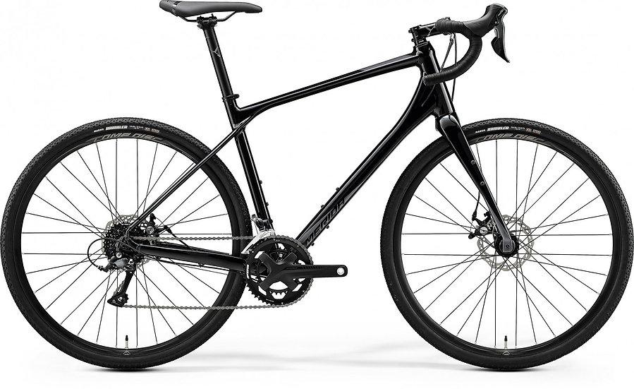 Гравийный велосипед Merida Silex 200 2020