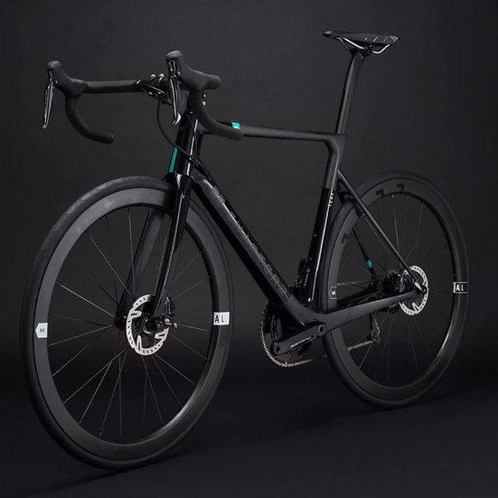Шоссейный велосипед CHAPTER2 Tere Disc