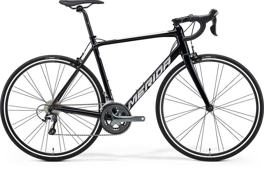 Шоссейный велосипед Merida Scultura Rim 300 2021
