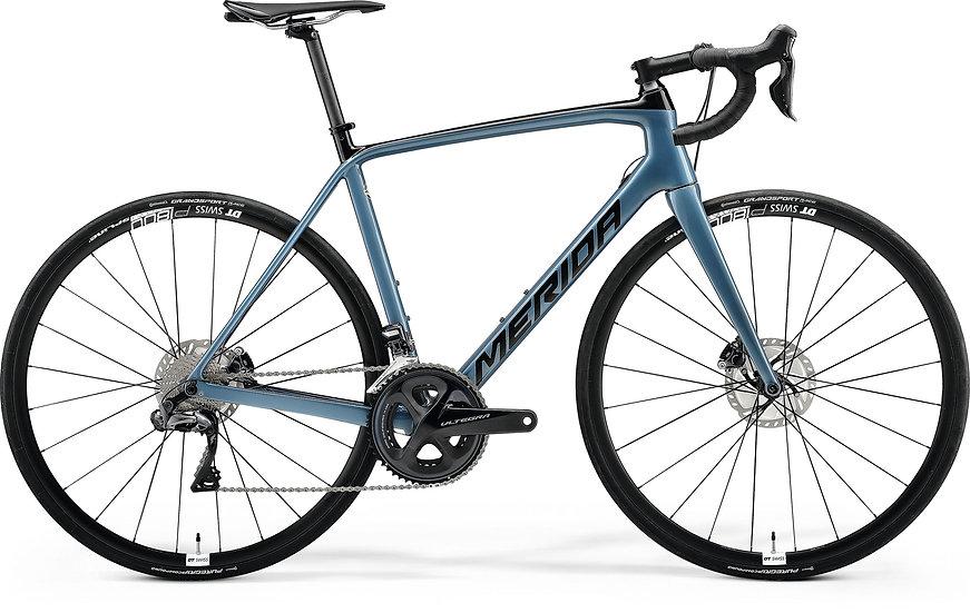Шоссейный велосипед Merida Scultura 7000-E 2021