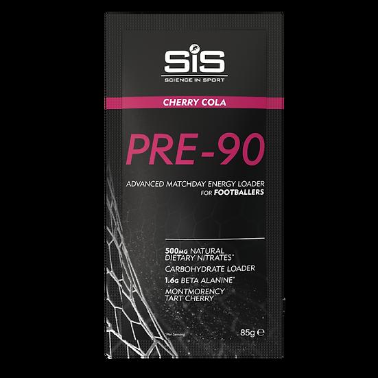 SiS Pre – 90, Вишня/Кола