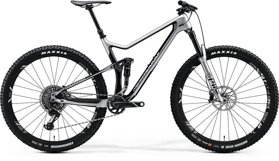Горный велосипед Merida One-Twenty 9.8000 2020