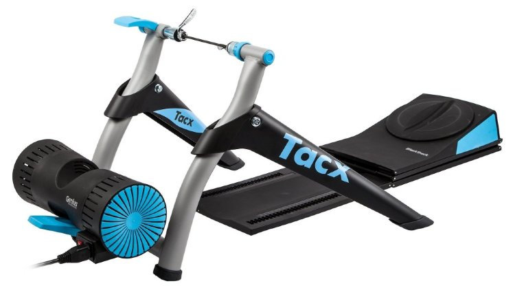 Велосипедный станок Tacx I-Genius Multiplayer