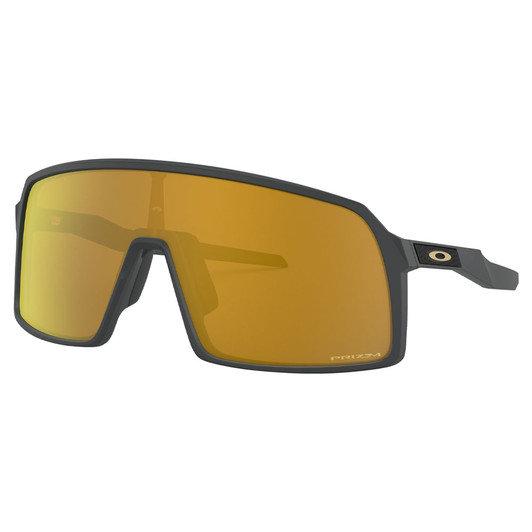 Очки Oakley Sutro Matte Carbon/Prizm 24K OO9406-0537