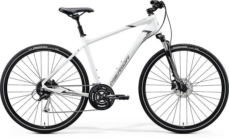 Городской велосипед Merida Crossway 100 2020