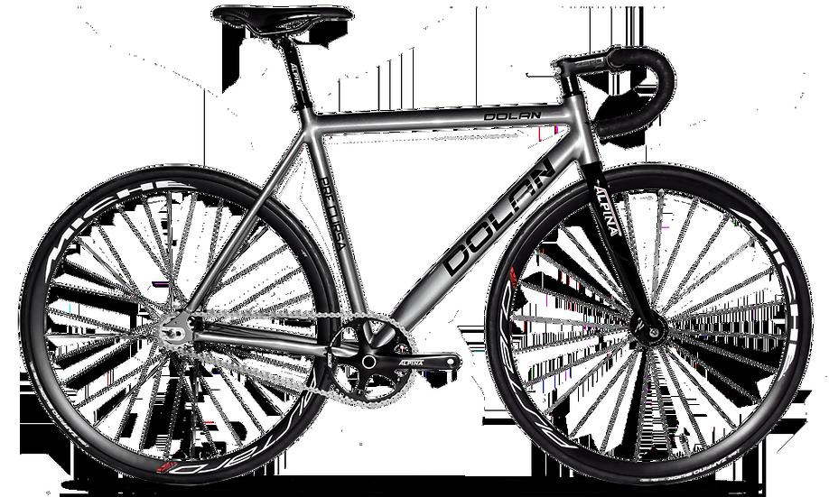 Трековый велосипед Dolan Pre Cursa