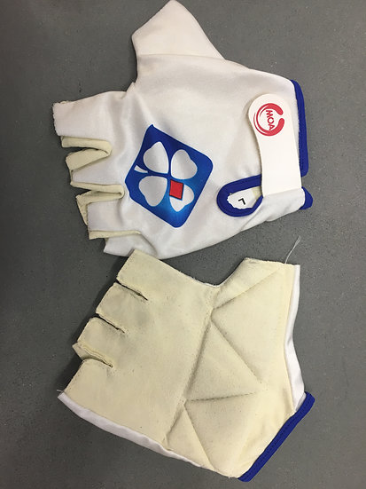 Велосипедные перчатки Team FDG