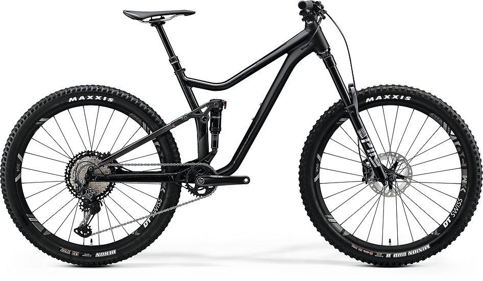 Горный велосипед Merida One-Fourty 900 2020