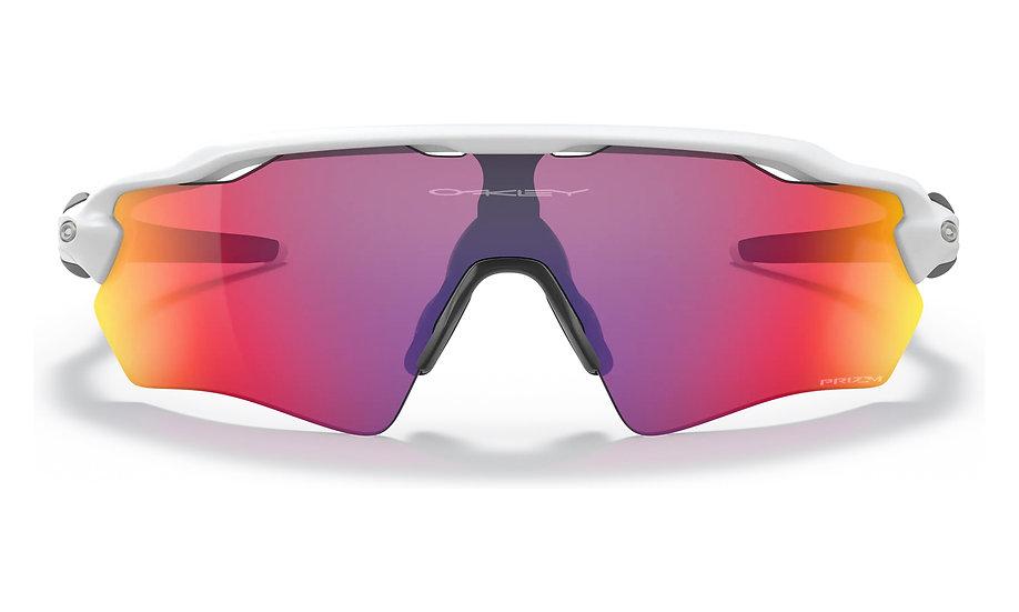 Солнцезащтные очки Oakley EVZero™ Path® Matte White/Prizm Road