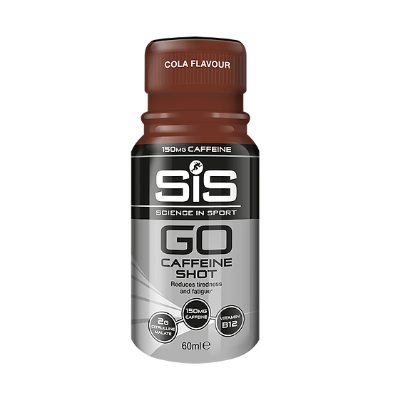 Sis Go Caffeine Shot, 60ml., кола