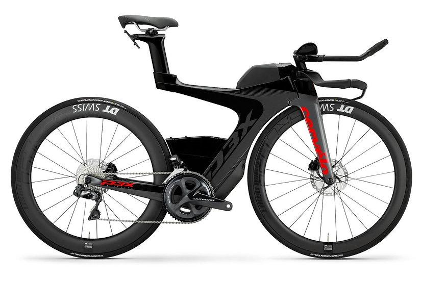 Велосипед для триатлона Cervelo P3X Ultegra Disc Di2 2020