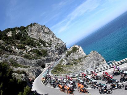 Giro d'Italia. История.