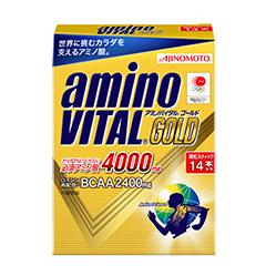 AminoVITAL® Gold - BCAA со вкусом грейпфрута, 65,8 г (14 пак.)