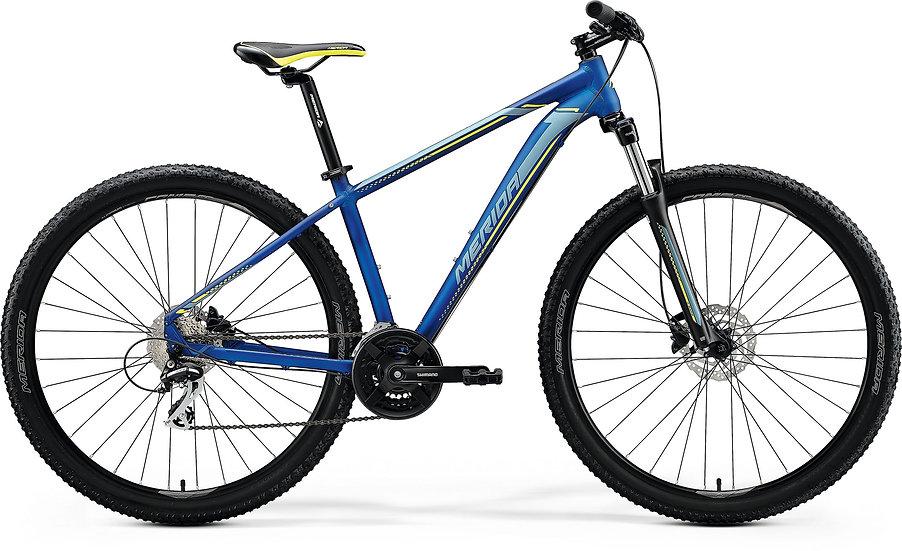 Горный велосипед Merida Big.Nine 20-D 2020