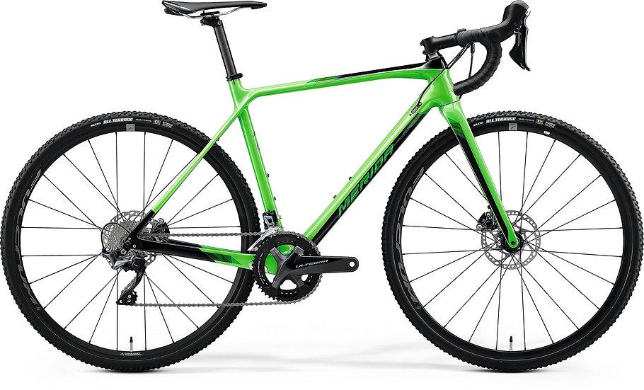 Циклокроссовый велосипед Merida Mission CX 7000 2020