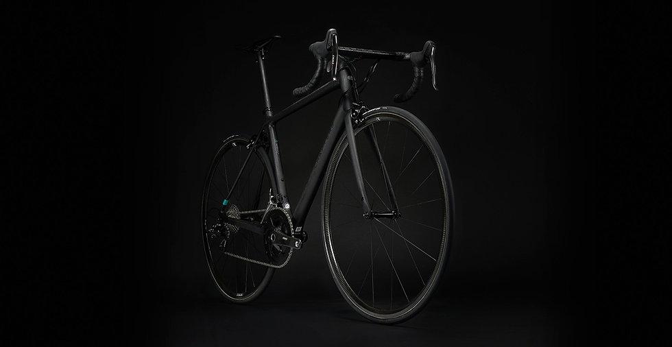 Шоссейный велосипед CHAPTER2 Huru Rim