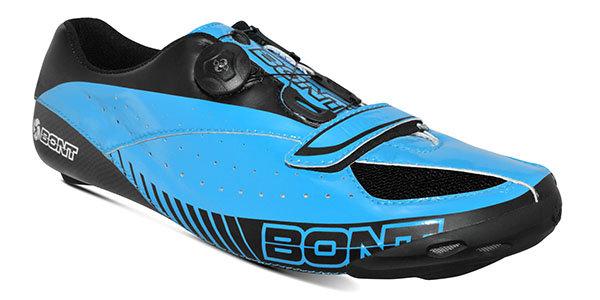 Шоссейные карбоновые туфли Bont Blitz