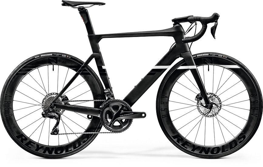 Шоссейный велосипед Merida Reacto Disc LTD 2020