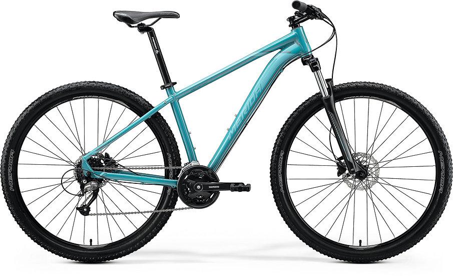 Горный велосипед Merida Big.Nine 40-D 2020