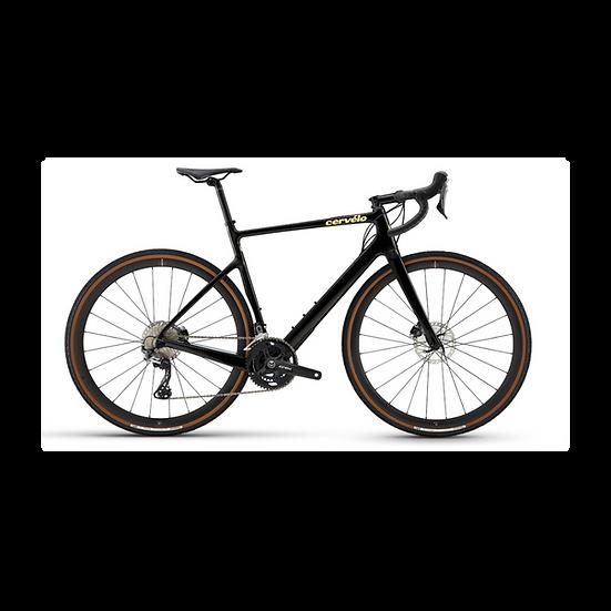 Гравийный велосипед Cervelo Aspero GRX RX810 2021