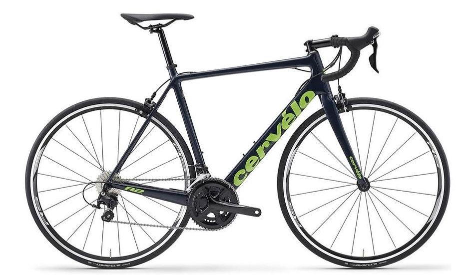 Шоссейный велосипед Cervelo R2 105 2019