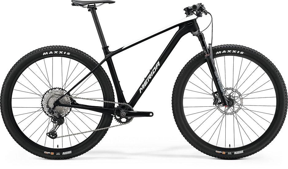 Горный велосипед Merida Big.Nine XT 2021