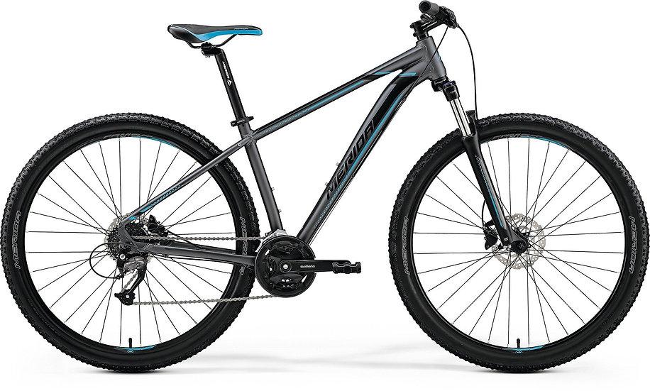 Горный велосипед Merida Big.Nine 40-D 2019