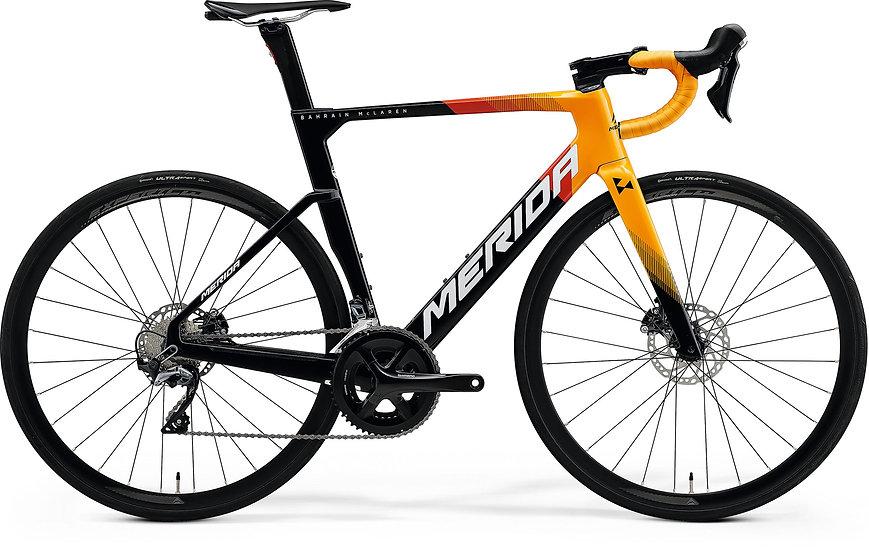 Шоссейный велосипед Merida Reacto 5000 2021
