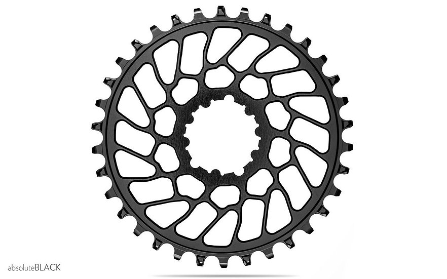Шестерёнка AbsoluteBLACK CANNONDALE Round 0mm SRAM