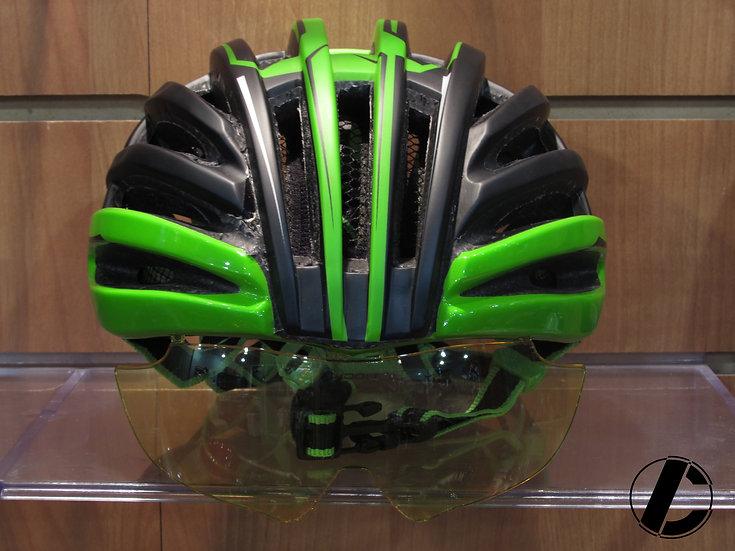Велошлем Green Comet