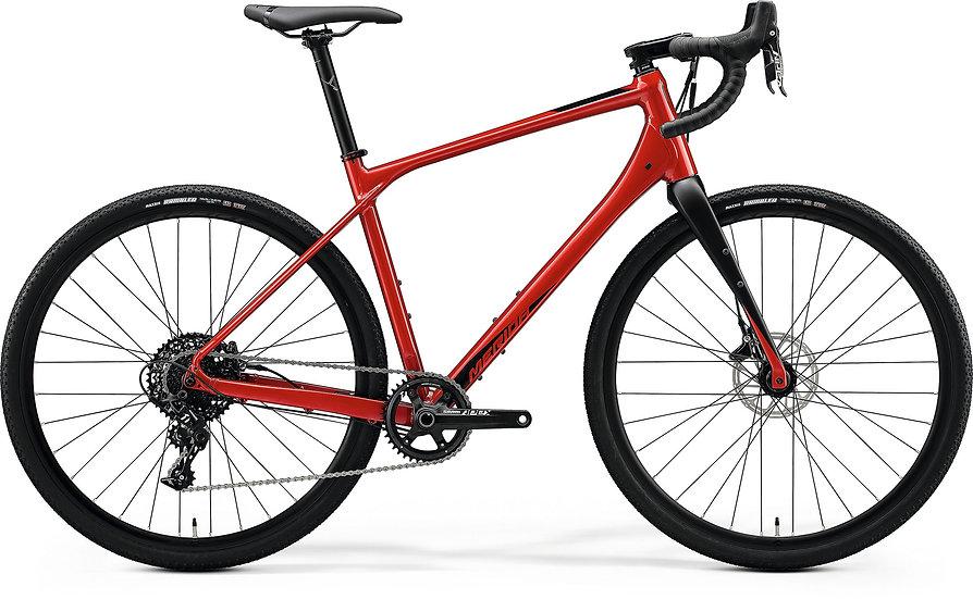 Гравийный велосипед Merida Silex 600 2020