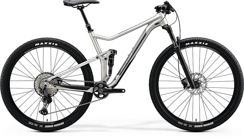 Горный велосипед Merida One-Twenty RC 9.XT Edition 2020