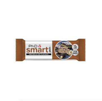 PhD Smart Jack Bar, Шоколад/фундук
