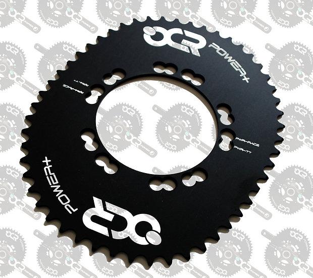 Овальная шестерёнка  Oval Chainring BCD 110 - 52T